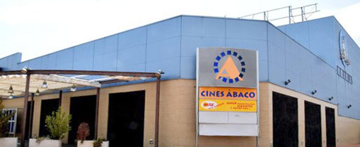 CENTRO COMERCIAL ALCAMPO CINES ABACO